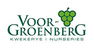 Voor-Groenberg Kwekerye